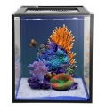 Innovative Marine 10 Gallon NUVO Fusion Nano Aquarium