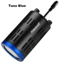 Kessil A160WE Controllable LED Aquarium Light - Tuna Blue/Tuna Sun