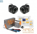 Apex Controller & WAV Pump 2 Pack