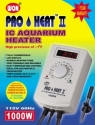 PRO-HEAT II  1000 watt  HEAVY DUTY LED DIGITAL DISPLAY HEATER