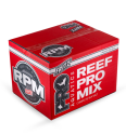 FritzPRO RED RPM Salt Mix - 200 Gallon Box - High ALK Formula