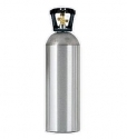10 Lb. Aluminum Co2 Bottle