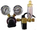 Milwaukee CO2 Regulator Needle / Solenoid Valve