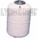 4.4 Gallon Water Storage Tank With Mpt Connection