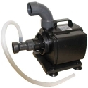 Sedra 5000 Needle Wheel Pump For ASM G-3 and G-4 Series