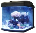 JBJ 28g PRO LED Nano Cube Aquarium - 89 Watts