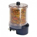Auto Fish Feeder + Hopper