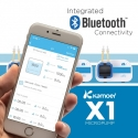 Bluetooth Micropumps and Dosers