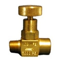 Brass CO2 Fittings