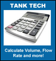 Calculate Aquarium Volume Flow Rate